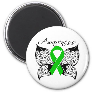 Tattoo Butterfly Stem Cell Transplant and Donor Magnets