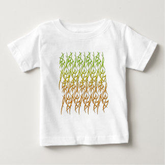 Tattoo-Design Baby T-Shirt