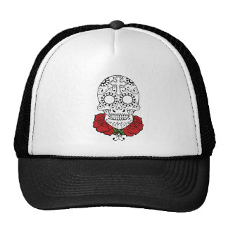 tattoo design cap trucker hat
