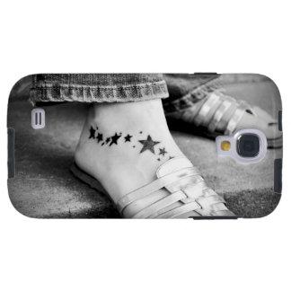 tattoo galaxy s4 case