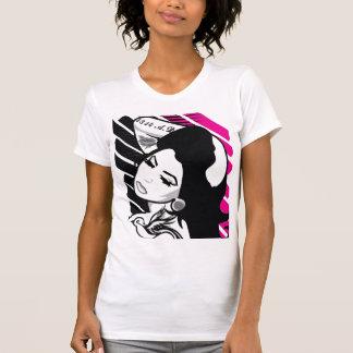Tattoo Girl 1314 A.D. T-Shirt