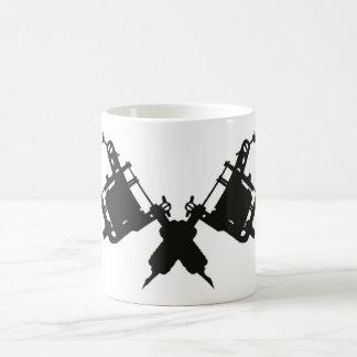 Tattoo Gun Coffee Mug