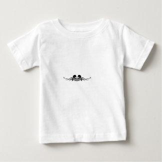 Tattoo Horse Heads Baby T-Shirt