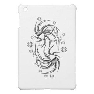 tattoo iPad mini case