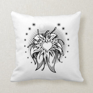 Tattoo pillow