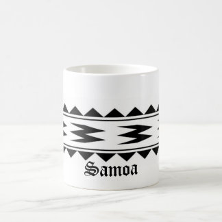 tattoo, Samoa Coffee Mug