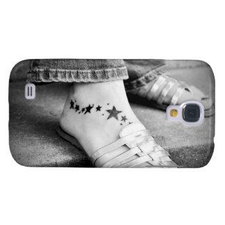 tattoo samsung s4 case