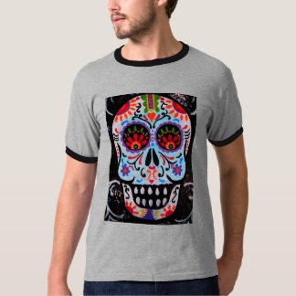 TATTOO SKULL  -Dia de los Muertos T-Shirt