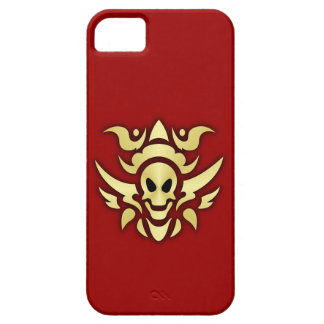Tattoo skull head skull iPhone SE/5/5s case