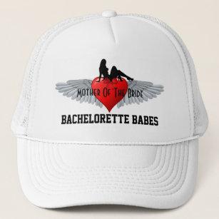 Tattoo style bachelorette party trucker hat 28ef103c004b