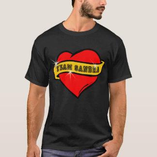 Tattoo Style Team Sandra Tshirts