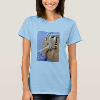 TATTOO TAMMY in the SPOTLIGHT by CR SINCLAIR T-Shirt
