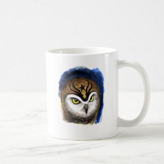 Tattoo Who Coffee Mug