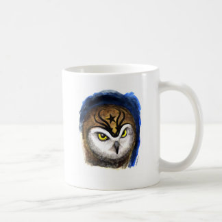 Tattoo Who Coffee Mugs
