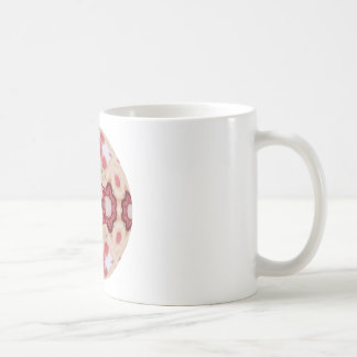 Tattooed Ankle Coffee Mug
