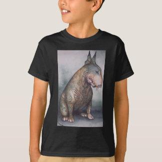 Tattooed bully T-Shirt