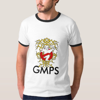 tattooed GMPS Tee