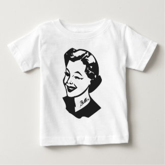 Tattooed Housewife - Baller Baby T-Shirt