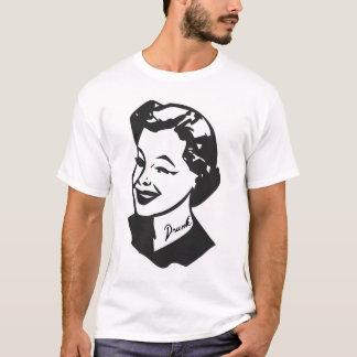 Tattooed Housewife - Drunk T-Shirt