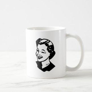 Tattooed Housewife - Insane Coffee Mugs