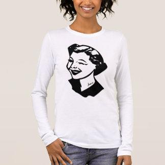 Tattooed Housewife - Insane Long Sleeve T-Shirt