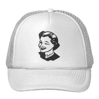 Tattooed Housewife - Radical Trucker Hat