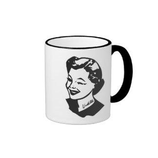 Tattooed Housewife - Unstable Ringer Coffee Mug