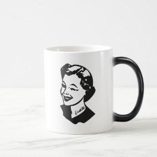 Tattooed Housewife - Unstable 11 Oz Magic Heat Color-Changing Coffee Mug