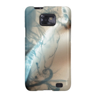Tattooed Mars Samsung Galaxy S Case