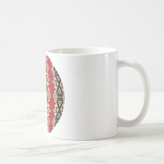 Tattooed Tart Coffee Mug
