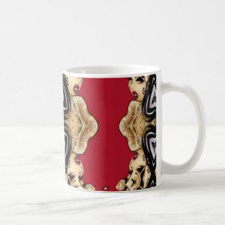 Tattooed Tart Coffee Mug