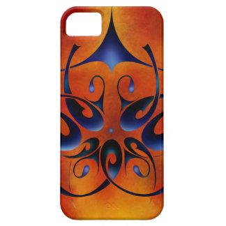 Tattoomissia V1 - firebird iPhone SE/5/5s Case