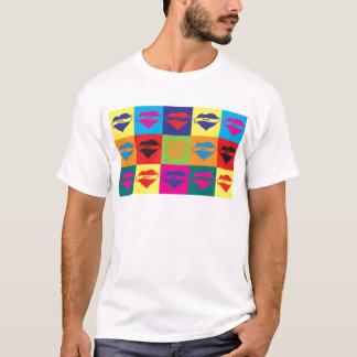 Tattoos Pop Art T-Shirt