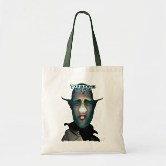 Tattooth (The Leader) Tote Bag