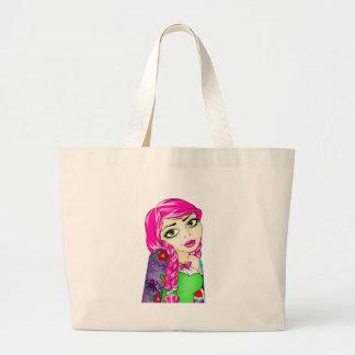 Tatty Anne Tote Bag