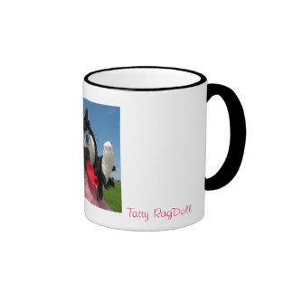 Tatty RagDoll mug