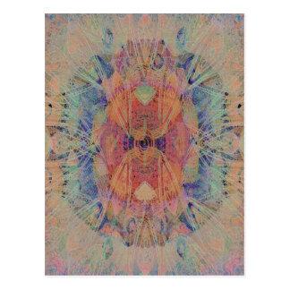 tatu jicho postcard