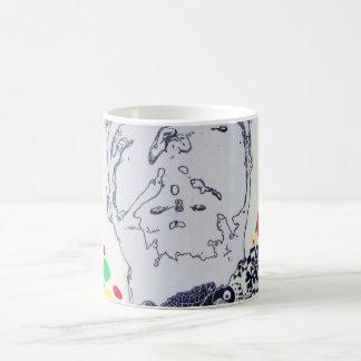 Tatuaje [25] tazas de café