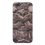 """Tatuaje caso de Kulture de """"Manaia"""" Iphone iPhone 5 Cárcasa"""