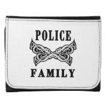 Tatuaje de la familia de la policía