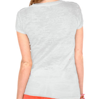 Tatuaje del trago camiseta