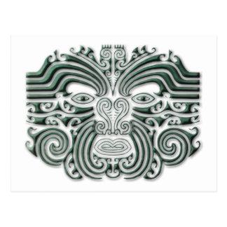 Tatuaje-piedra de Maroi Tarjeta Postal