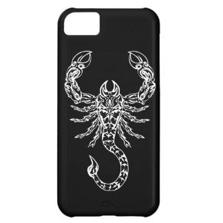 Tatuaje tribal Iphone 5 de la astrología del Funda Para iPhone 5C