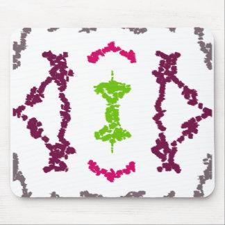 Tatuajes tribales femeninos 1 Mousepad