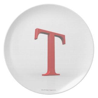Tau 2 platos