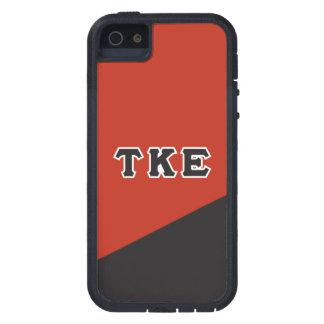 Tau Kappa Epsilon | Greek Letters Case For iPhone SE/5/5s