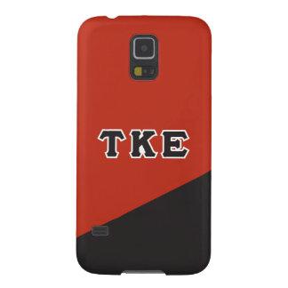 Tau Kappa Epsilon | Greek Letters Galaxy S5 Case