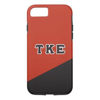 Tau Kappa Epsilon | Greek Letters iPhone 7 Case
