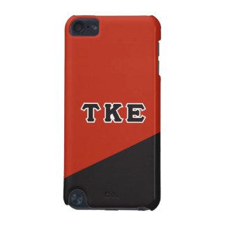 Tau Kappa Epsilon | Greek Letters iPod Touch 5G Case