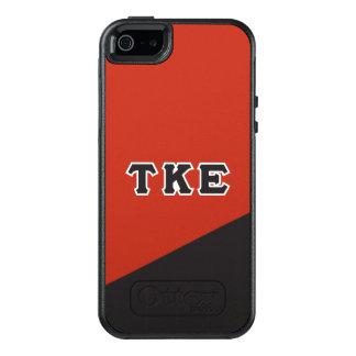 Tau Kappa Epsilon | Greek Letters OtterBox iPhone 5/5s/SE Case